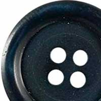 Knopf 4-Loch Standard 28mm, 4028752254812