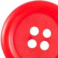 Knopf 4-Loch Standard 28mm, 4028752254904