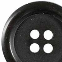 Knopf 4-Loch Standard 28mm, 4028752254935