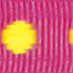 Ripsband Dots 10mm, 4028752415350