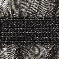 Ruffle On Both Sides Elastic 15Mm Shiny, 4028752201786