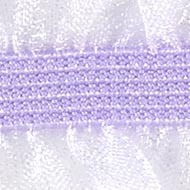 Ruffle On Both Sides Elastic 15Mm Shiny, 4028752210474