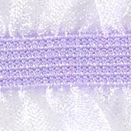 Ruffle On Both Sides Elastic 15Mm Shiny, 4028752210474