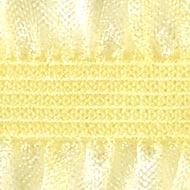Ruffle On Both Sides Elastic 15Mm Shiny, 4028752210504