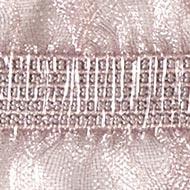 Ruffle On Both Sides Elastic 15Mm Shiny, 4028752219668