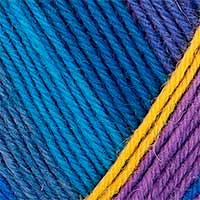 Regia Pairfect Rainbow Color 150g 6-fädig, 4053859272384