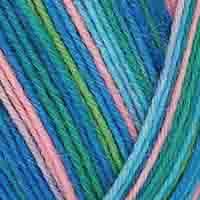 Regia 4-fädig Color 100g, 4053859262484