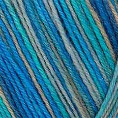 Regia 4-fädig Color 100g, 4053859262507