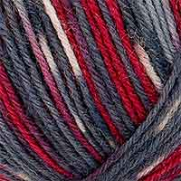 Regia 4-fädig Color 100g, 4053859262545