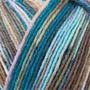 Regia 4-fädig Color 100g, 4053859178990