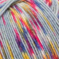 Regia 4-fädig Color 100g, 4053859219518