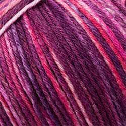 Regia 6-fädig Color 150g, 4082700961917