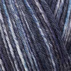 Regia 6-fädig Color 150g, 4082700961931