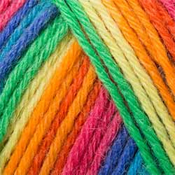Regia 6-fädig Color 150g, 4053859055680
