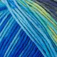 Merino Extrafine Color 120 50g, 4053859216685