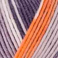 Merino Extrafine Color 120 50g, 4053859216692