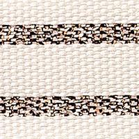 Band Glitter Teatowel 15mm, 4006437896335