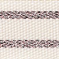 Band Glitter Teatowel 15mm, 4006437896342