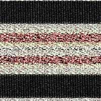 Band Winter Stripe 25mm, 4006437896250