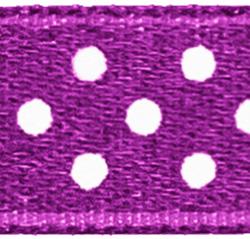 Satinband 10mm MINI DOTS, 4006437767680