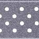 Satinband 16mm MINI DOTS, 4006437823737