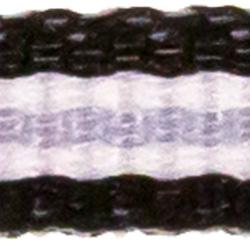 """Ripsband 6mm gestreift """"Grimsey"""", 4006437784106"""