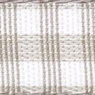 Taftband 5mm Vichy, 4006437815268