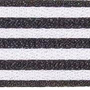 Besatzband 9mm Stripes, 4006437660936