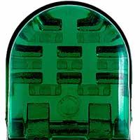 Schnullerclips transparent, 4028752384274