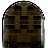Schnullerclips transparent, 4028752384311