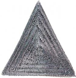 Applikation Dreieck Fb.002, 4028752263555