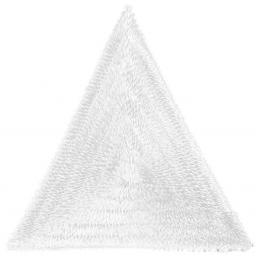 Applikation Dreieck Fb.009, 4028752263463