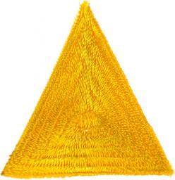 Applikation Dreieck Fb.645, 4028752263524