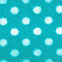 Dots-Schrägband gef.40/20mm 3m Coupon, 8711789250006