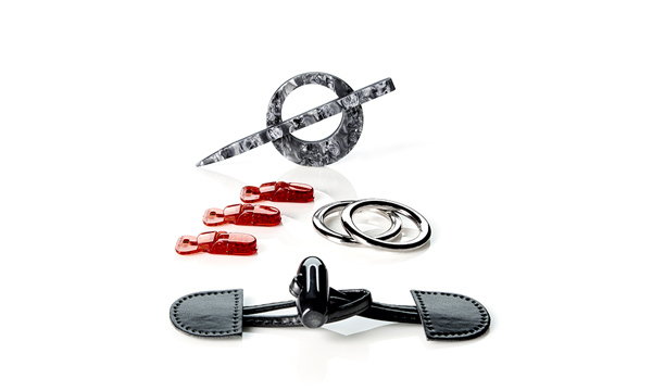 Fasteners and Garment Accessories