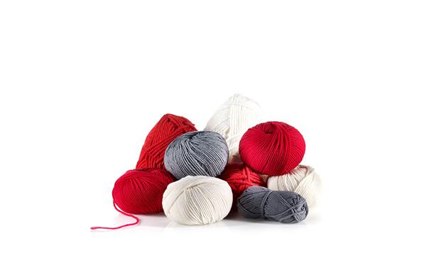 Yarns & Wool